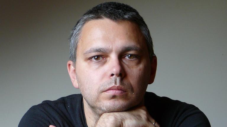 A KULT50 bemutatja: Dragomán György