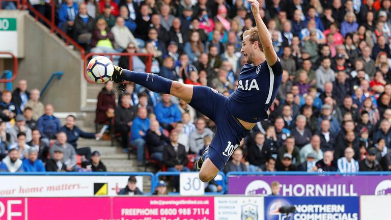 Harry Kane: nagyra nőtt Rooney, a defektek nélkül