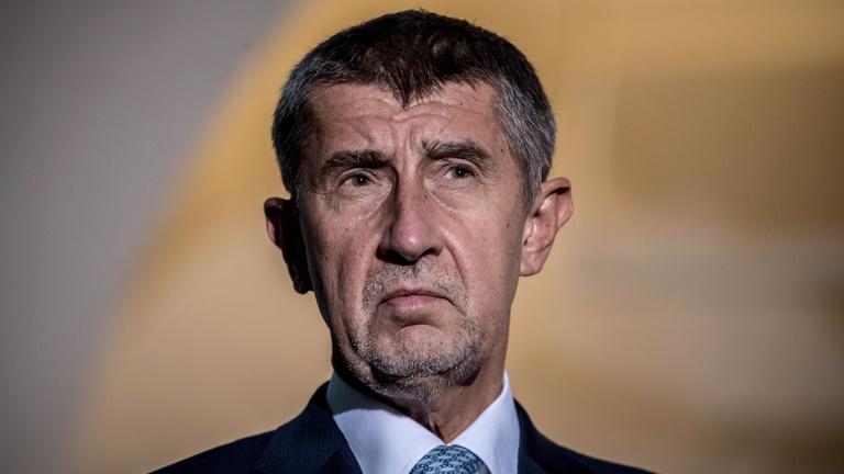 A csehek Donald Trumpja óriási hatalom közelébe kerülhet a választáson