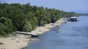 Elkezdik a Római-part árvízvédelmi munkáit