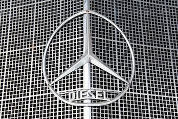 Sokat veszít a Mercedes a dízelek visszaesésén