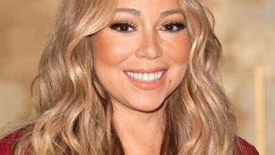 Betörtek Mariah Carey-hez