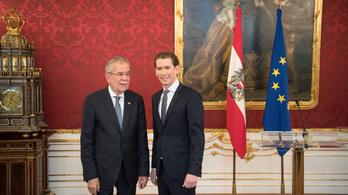 Az osztrák bevándorlásellenes párt mégis csak a 3. lett a választáson