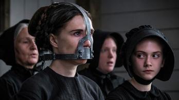 Egy erőszakos western bevételeiből támogatják a nővédő egyesületet