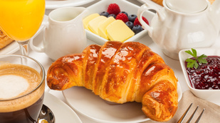 Mitől kontinentális a kontinentális reggeli?