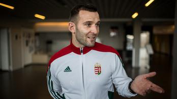 Szélesi Zoltán váltja Bernd Storckot megbízott kapitányként