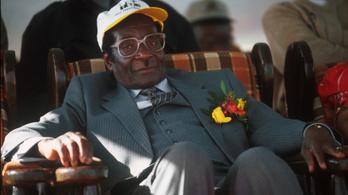 Jószolgálati nagykövet lett a zimbabwei diktátor