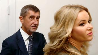 Néhány éve még nem is létezett, most toronymagasan nyeri a cseh választásokat