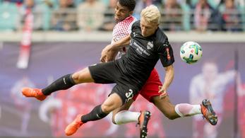 Győztek Gulácsiék, döntetlent játszott a Dortmund