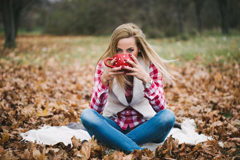 Itt az ősz és a megfázások is - Íme a legrégebbi ellenszere