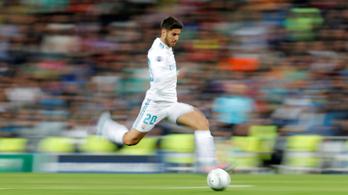 8 hét után gólt lőtt a Real-csodagyerek