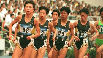 Több mint tízezer kínai sportolót doppingoltak szisztematikusan