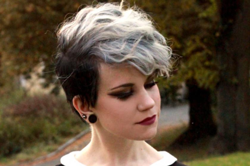 6 könnyen kezelhető frizura, kicsit hullámos hajból - Imádni fogod!