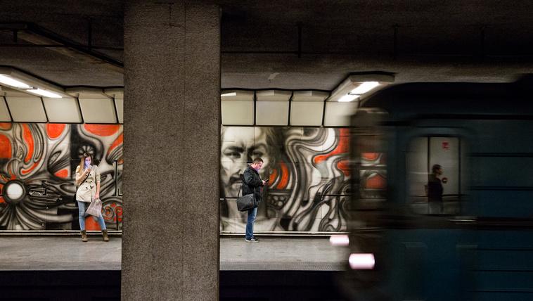 Mi lesz a sorsa a 3-as metró műalkotásainak?