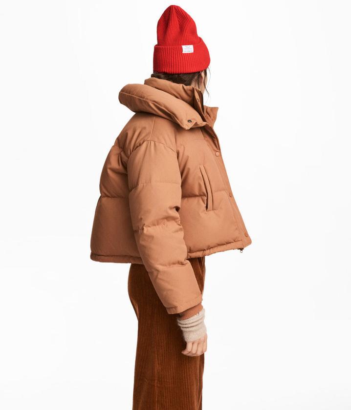 Nyugi, a H&M-ben is van hasonló 12.990 forintért.
