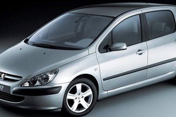 Új téli szett a Peugeotra