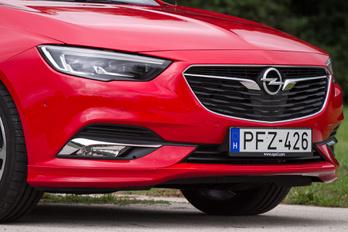 Az utolsó igazi Opel