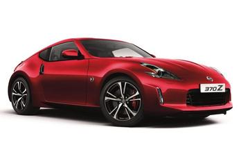 Nem lesz több Nissan Z sportkocsi?