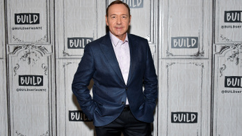 Kevin Spacey állítólag Richard Dreyfuss fiát is zaklatta