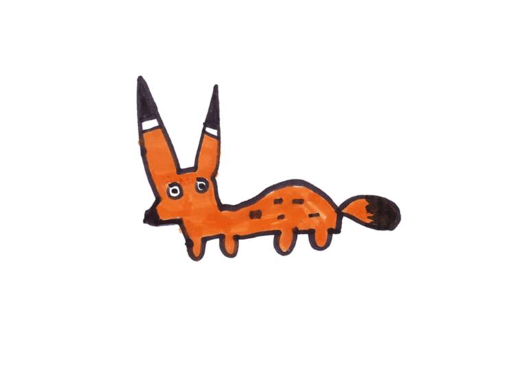 Ausztrália - Róka