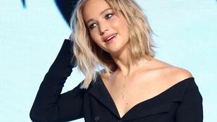 Jennifer Lawrence-énél cikibb részeg sztorija biztos nincs!