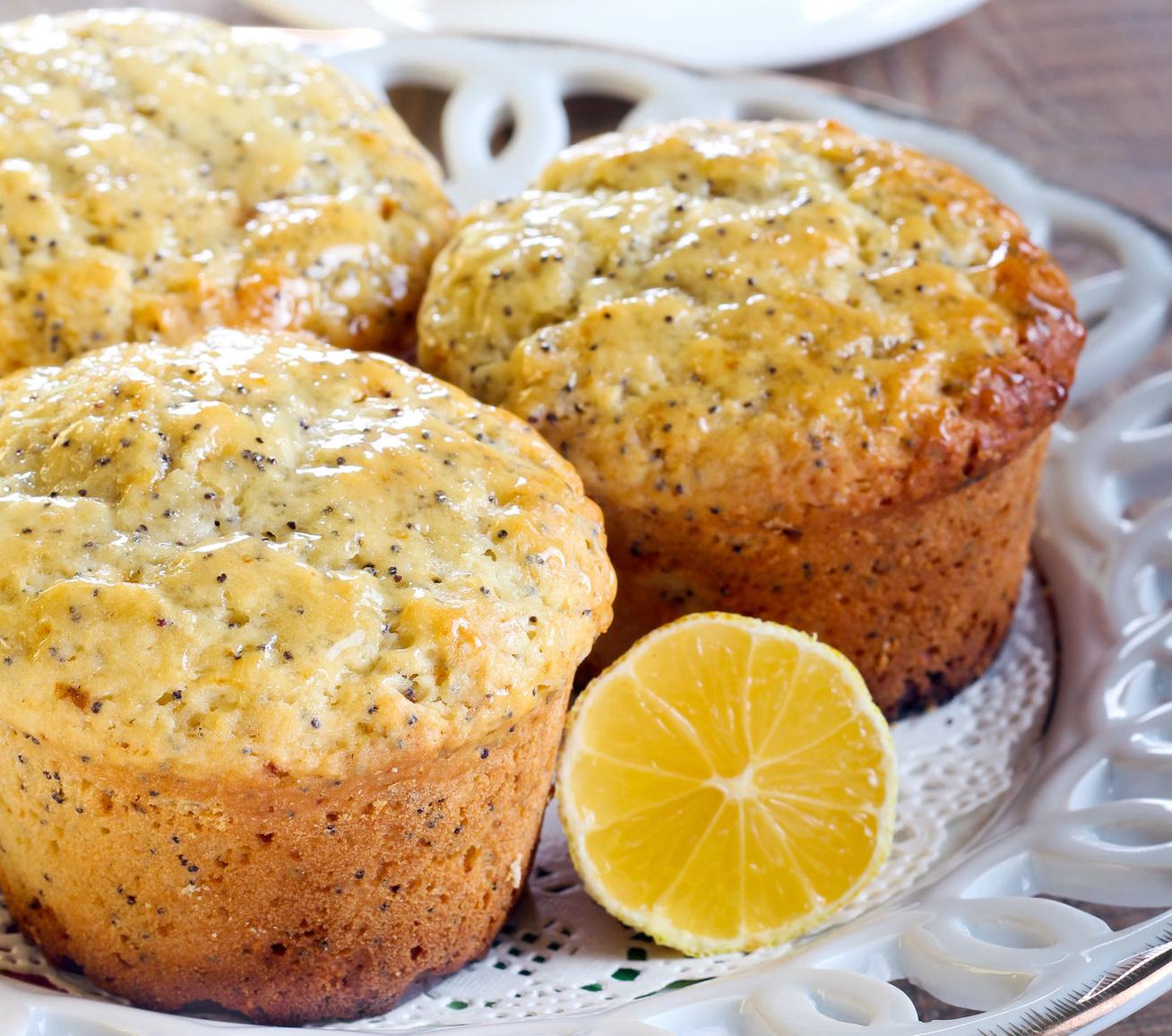 Puha, könnyű tökös-mákos muffin - Kár, hogy ezt eddig nem próbáltad