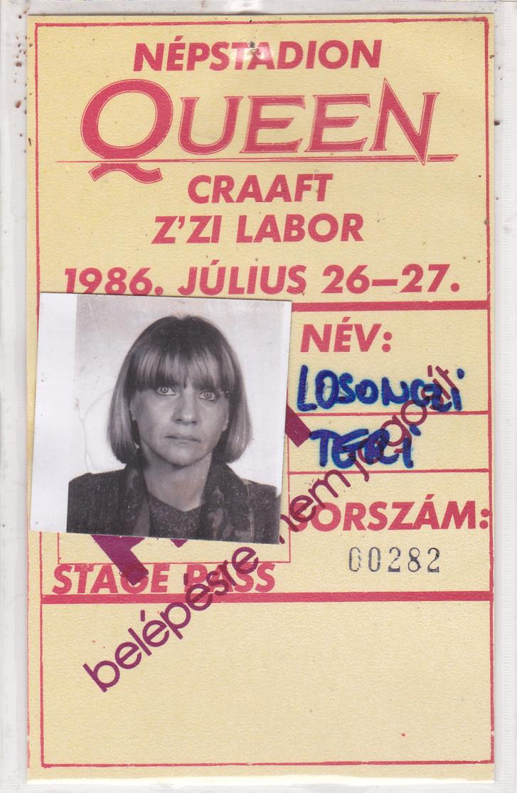 LosonciTeri 1986.julius Queen(1)