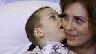 Celebek az agykárosult gyerekekért - video