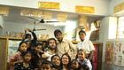 Bízd magad az életre: Péter Indiában