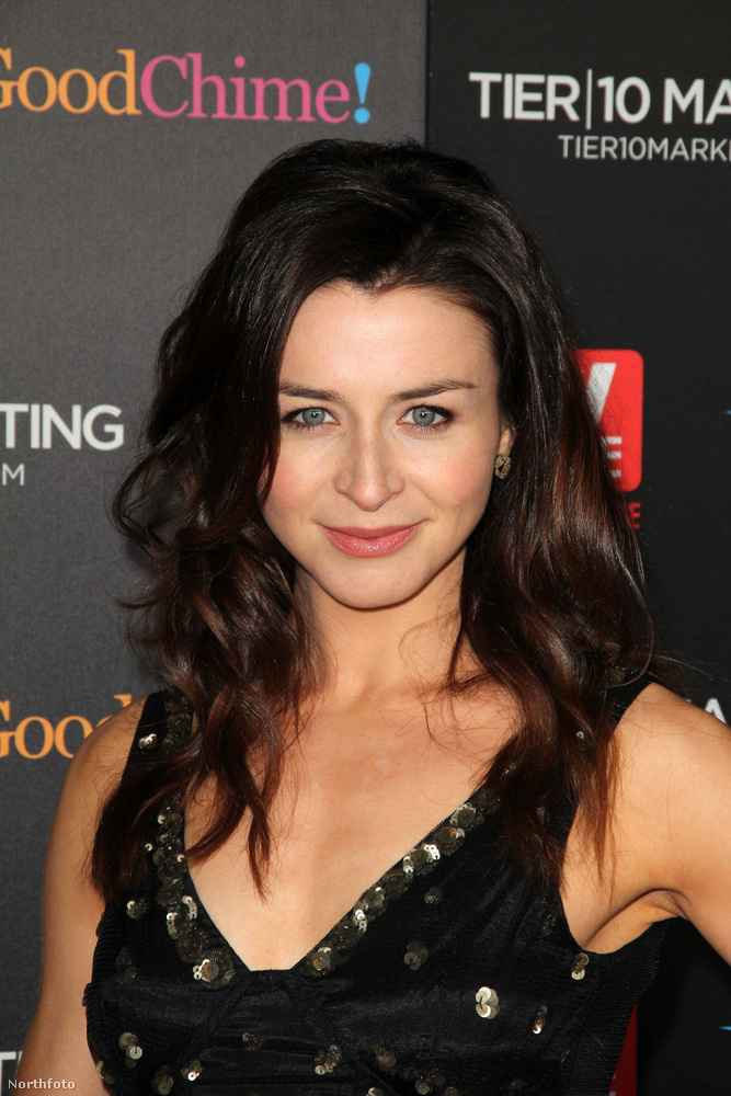 Caterina Scorsone 2010-ben csatlakozott, azóta 87 epizódban szerepelt.