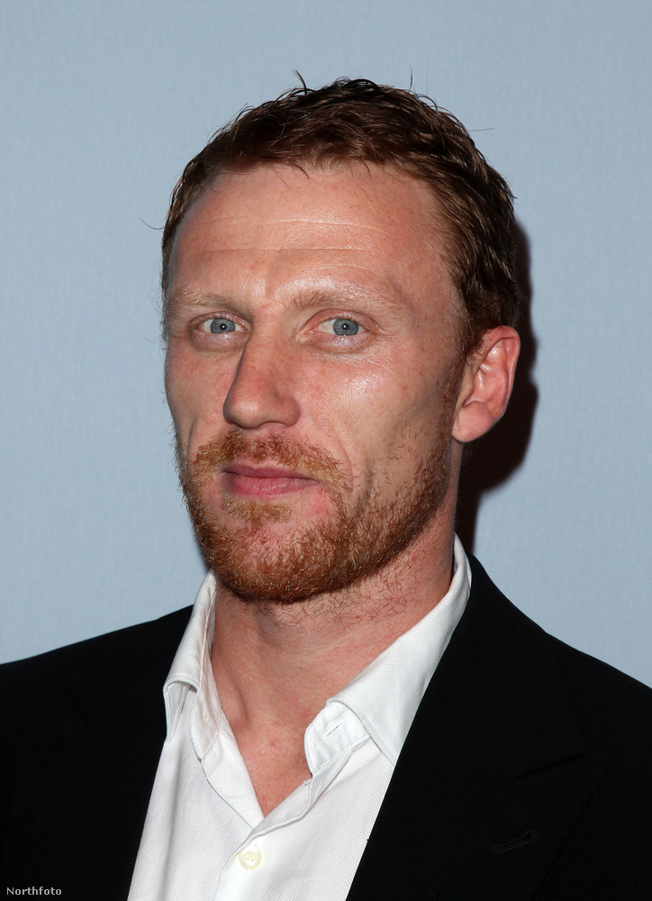 Ugyanez almondható Kevin McKiddről is, aki a 2009-es években úgy nézett ki, mintha ő lenne az éppen ügyeletes Vincent van Gogh.