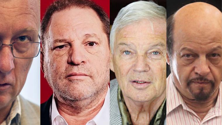 Weinstein-ügy: a híres magyarok, akik már belebuktak a zaklatásba