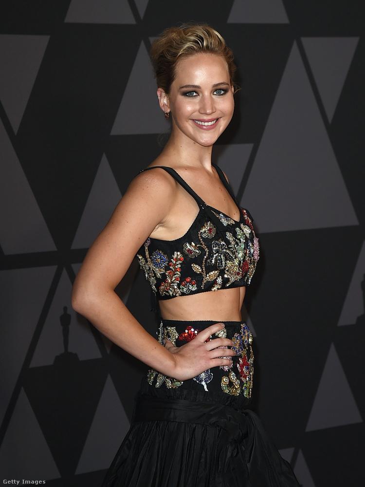 Köszönjük, Emma Stone, köszönjük, Jennifer Lawrence!