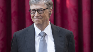 Bill Gates pontosan tudja, mit tenne, ha hirtelen elszegényedne