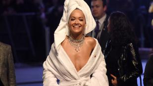 Nevetséges, ötletes és szexi ruhák az MTV díjkiosztójáról