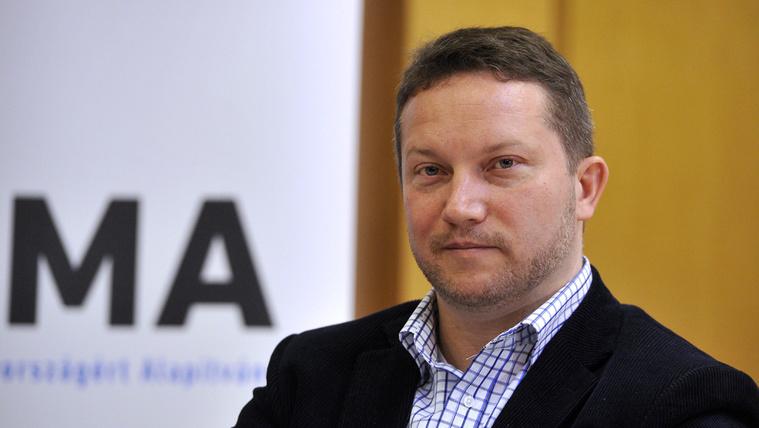 Európai mozgalmat indít az MSZP lemondott alelnöke