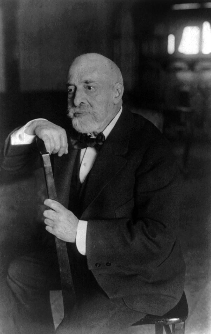 No, akkor mégis ki alapította az orosz hegedűiskolát?