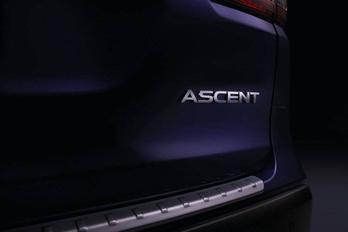 Új Subaru érkezik