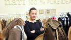 Gyulai Natália: Nem stílusom a kikent-kifent dáma