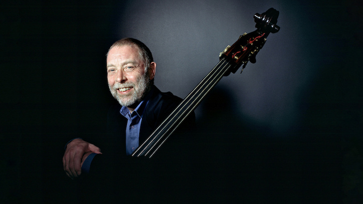 Dave Holland5