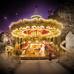 Nézzen képeket meseországról, avagy Svédország legnagyobb adventi vásáráról