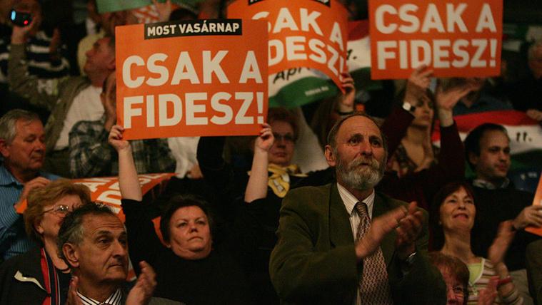Závecz Research: Tovább erősödött a Fidesz