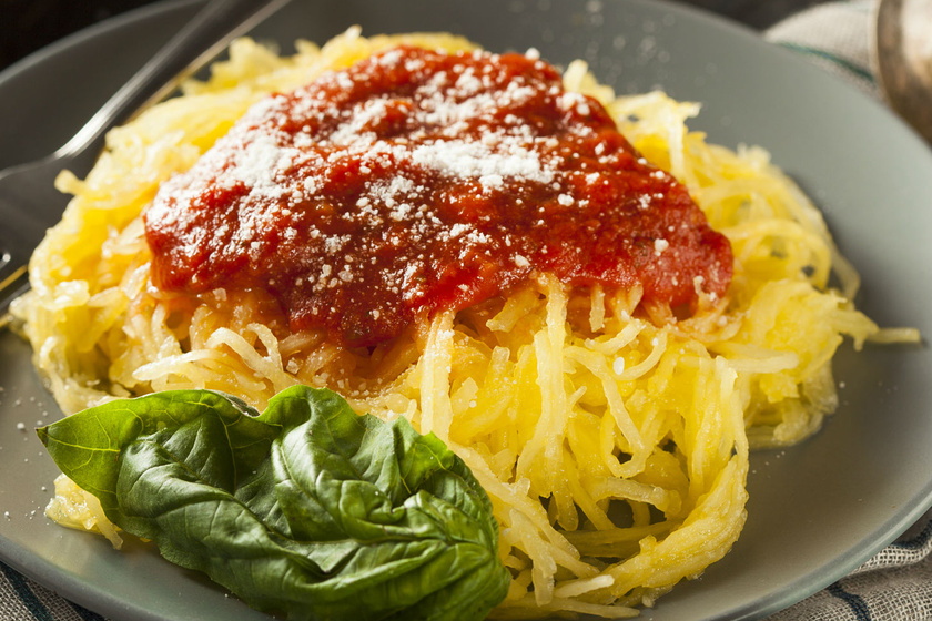 a spagetti tök jó a fogyáshoz legjobb weboldal a fogyáshoz