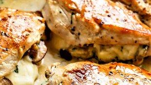 Ínyenc csirkemell