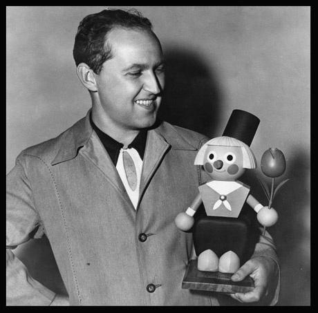 A magyar animációs filmes, akit Walt Disney is irigyelt