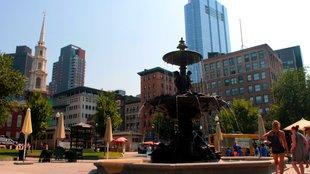 10 emblematikus hely Bostonban