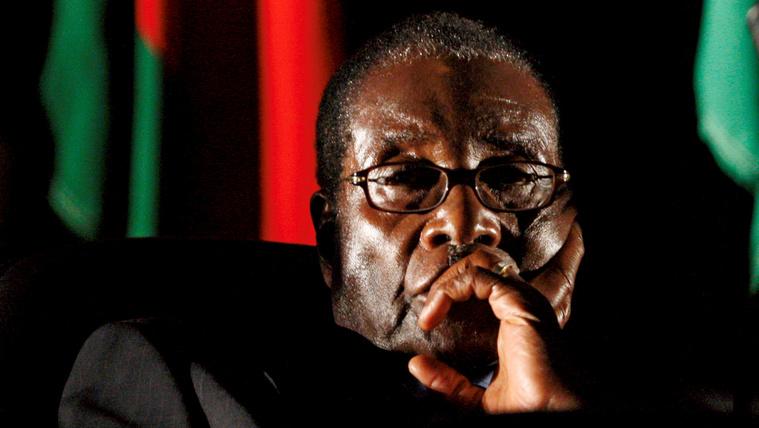 Az egész világot meglepte: nem mondott le Mugabe