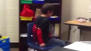 Lebilincselővé válhat, amikor a szülő eltitkolja gyermeke autizmus diagnózisát!
