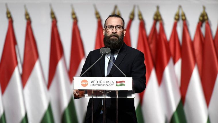 Miről szavaztak kvótaügyben a Fidesz EP-képviselői?