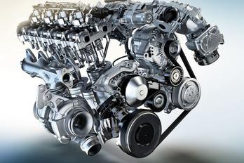 Dupla turbót kapnak a négyhengeres BMW dízelek